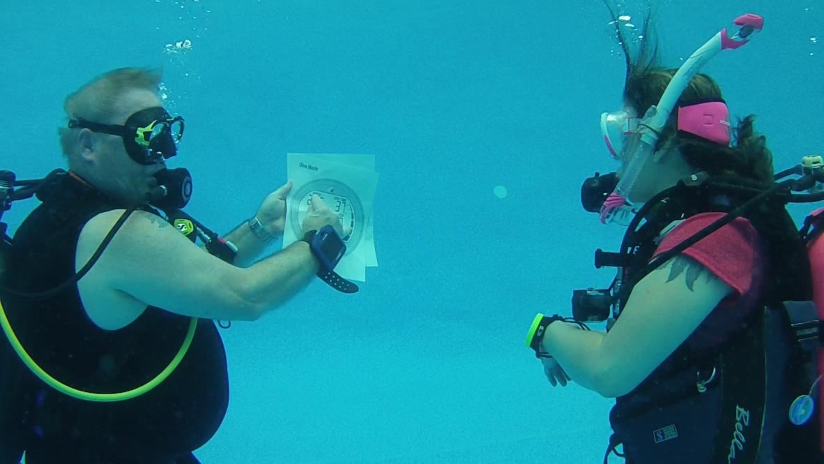 Adventure Divers Courses