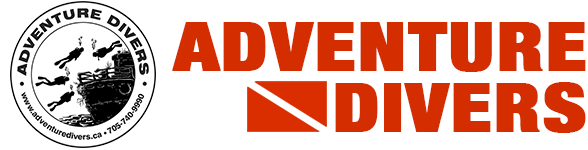 Adventure Divers Logo